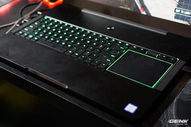 [CES 2018] Bên trong gian hàng của Razer, thiên đường mơ ước của mọi game thủ - Ảnh 2.