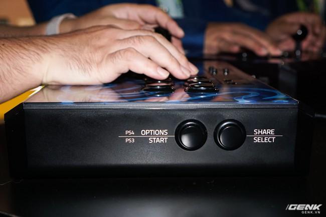 [CES 2018] Bên trong gian hàng của Razer, thiên đường mơ ước của mọi game thủ - Ảnh 13.