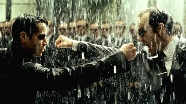 Đặc vụ Smith mới thực sự là The One của Ma Trận chứ không phải Neo? - Ảnh 1.
