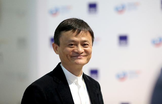 Tỷ phú Jack Ma: Không phải IQ hay EQ, đây mới chính là bí quyết để thành công - Ảnh 1.