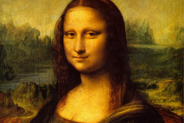 Tại sao nhân vật trong tranh vẽ, trong ảnh chụp luôn đưa mắt nhìn theo chúng ta? - Ảnh 1.