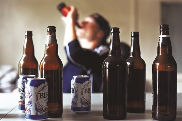 Tác hại mới khi uống rượu bia: Gây đột biến DNA