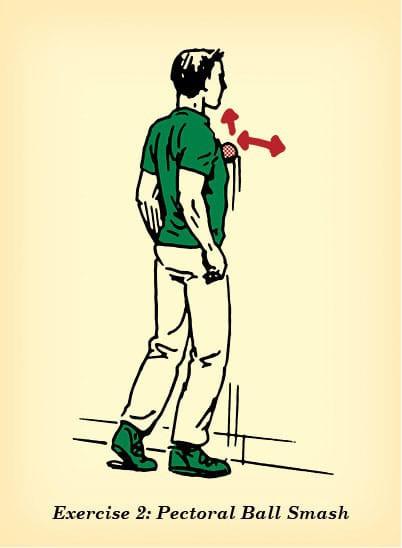 6 động tác đơn giản giúp dân văn phòng chống gù lưng, giữ dáng chuẩn - Ảnh 4.