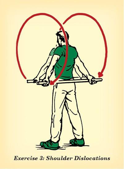 6 động tác đơn giản giúp dân văn phòng chống gù lưng, giữ dáng chuẩn - Ảnh 5.