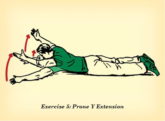 6 động tác đơn giản giúp dân văn phòng chống gù lưng, giữ dáng chuẩn - Ảnh 7.