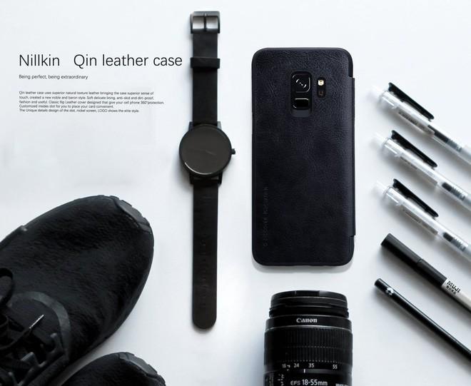 Samsung sẽ dùng hợp kim magiê-nhôm để làm Galaxy S9/S9+ và Gear S4? - Ảnh 3.