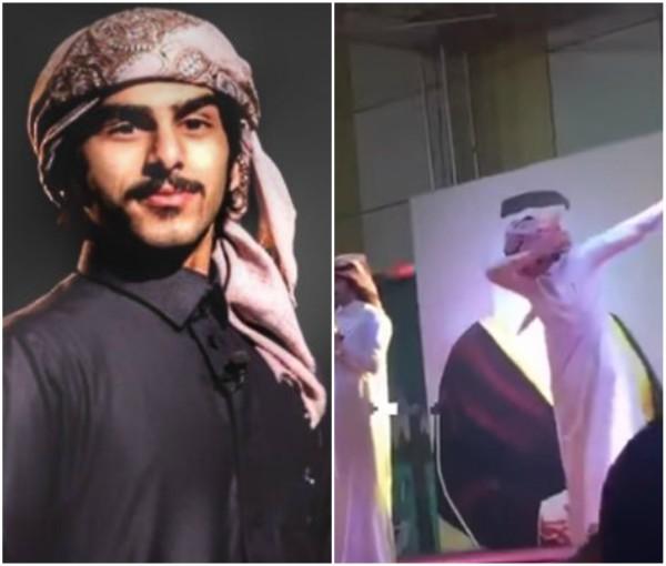 Cầu thủ bóng đá Ả Rập Xê Út này có thể bị đi tù chỉ vì... dab với đồng đội - Ảnh 5.