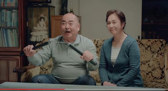 [Video] Tổng hợp những quảng cáo xuất sắc và thú vị nhất của Nhật Bản trong năm vừa qua - Ảnh 3.