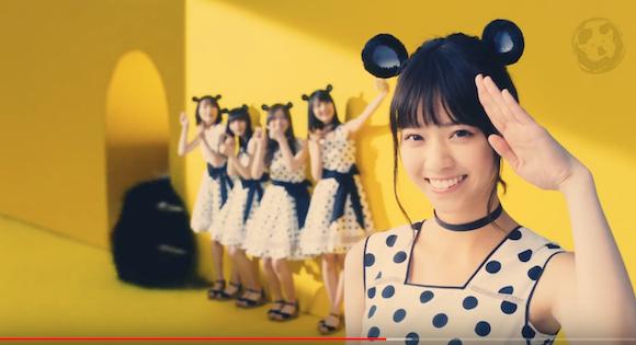 [Video] Tổng hợp những quảng cáo xuất sắc và thú vị nhất của Nhật Bản trong năm vừa qua - Ảnh 5.