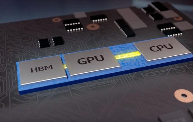 [CES 2018] Intel công bố chip dòng G, quả ngọt của dự án hợp tác với AMD, ra mắt máy tính NUC mới - Ảnh 3.