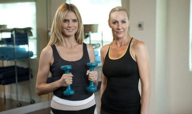 Tập gym vào buổi sáng làm giảm cảm giác thèm ăn, giúp bạn duy trì sự tỉnh táo cho cả ngày dài - Ảnh 5.