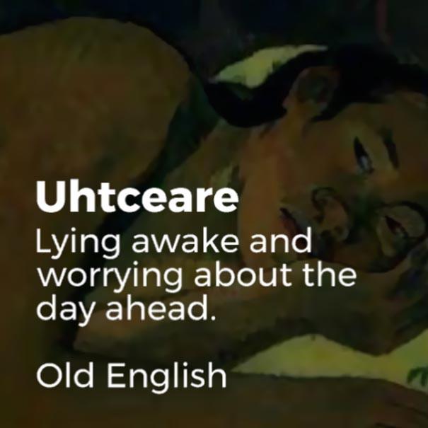Những từ ngữ đã bị lãng quên cả trăm năm trước nhưng vẫn quá đúng với thời hiện đại - Ảnh 13.
