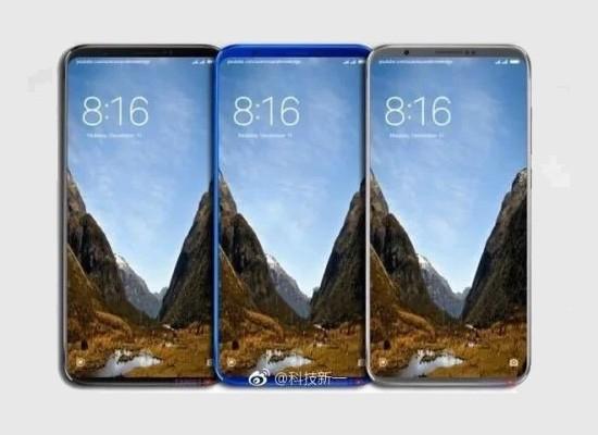 Xiaomi tham dự và có thể trình làng Mi 7 ngay tại MWC 2018 - Ảnh 2.