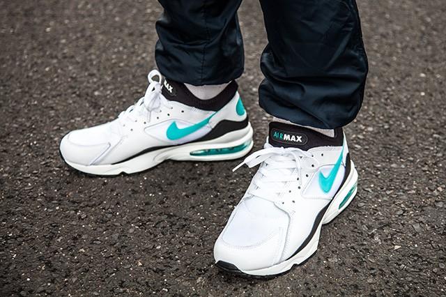 Người hâm mộ Nike đứng ngồi không yên với 7 mẫu sneakers sắp ra mắt vào Air Max Day 2018 - Ảnh 11.