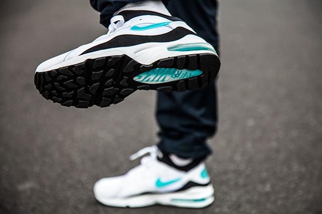 Người hâm mộ Nike đứng ngồi không yên với 7 mẫu sneakers sắp ra mắt vào Air Max Day 2018 - Ảnh 12.