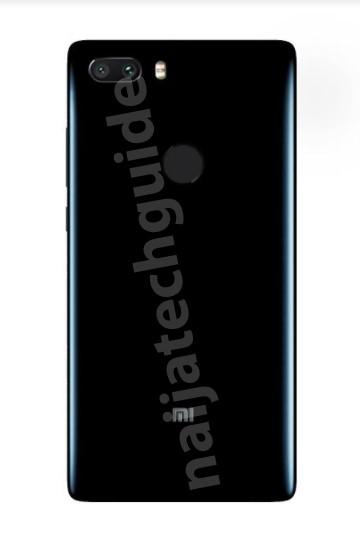 Xiaomi Mi 7 lộ ảnh phía sau, mặt lưng làm bằng kính để hỗ trợ sạc không dây, có camera kép - Ảnh 1.