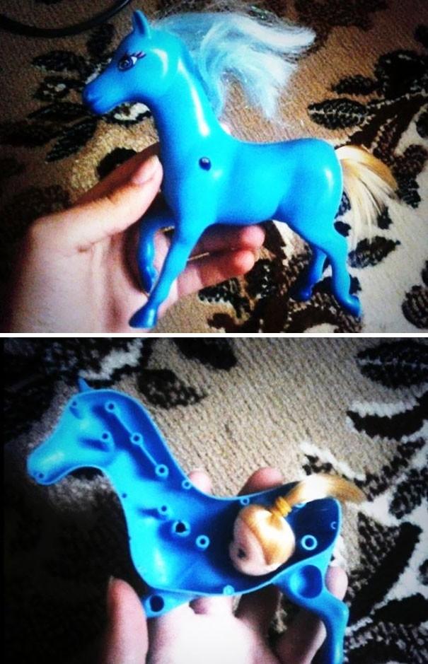 [Vui] Chết cười với những món đồ chơi đã thiết kế lỗi lại còn xấu xí như một cơn ác mộng - Ảnh 1.
