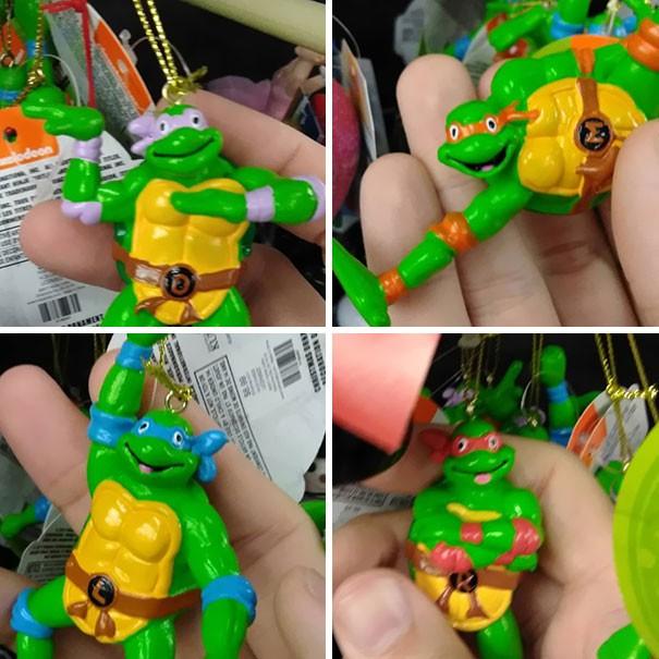 [Vui] Chết cười với những món đồ chơi đã thiết kế lỗi lại còn xấu xí như một cơn ác mộng - Ảnh 20.