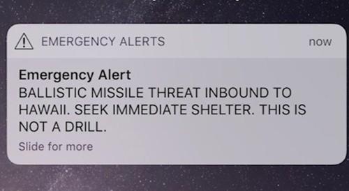 Mật khẩu của Cơ quan Quản lý Tình hình khẩn cấp Hawaii bị phát tán trên mạng thông qua tờ ghi chú dán trên máy tính nhân viên - Ảnh 1.