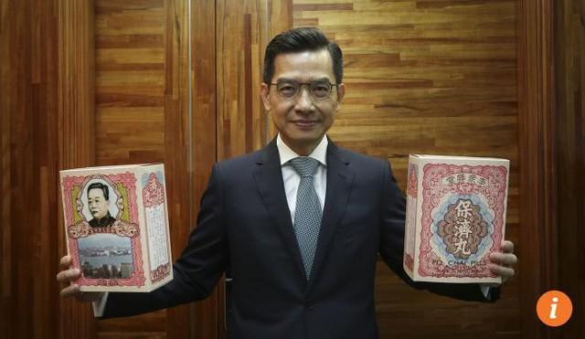Bí mật về cỗ máy kiếm tiền từ những viên thuốc Đông y trị bách bệnh phải có trong tủ thuốc người Hong Kong, Singapore, Macau... - Ảnh 1.