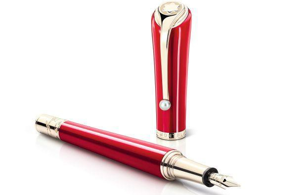 Câu chuyện lịch sử đằng sau những cây bút viết chế tác thủ công nổi tiếng thế giới - Ảnh 5.