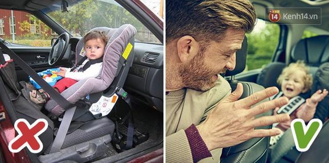 7 phép lịch sự khi ngồi trên ô tô mà bất kỳ ai cũng nên biết một chút - Ảnh 7.