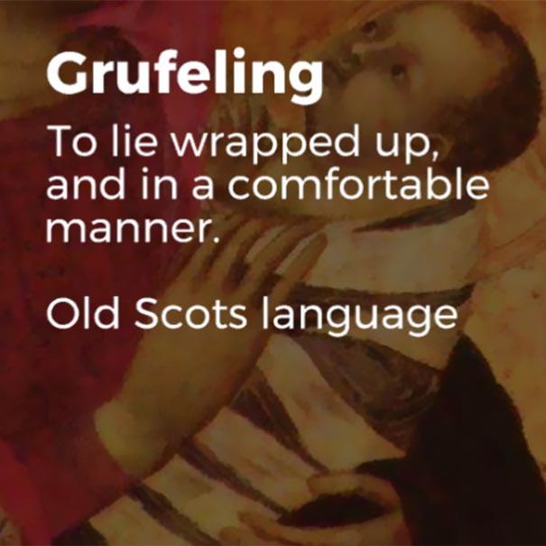 Những từ ngữ đã bị lãng quên cả trăm năm trước nhưng vẫn quá đúng với thời hiện đại - Ảnh 16.