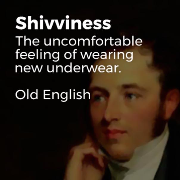 Những từ ngữ đã bị lãng quên cả trăm năm trước nhưng vẫn quá đúng với thời hiện đại - Ảnh 14.