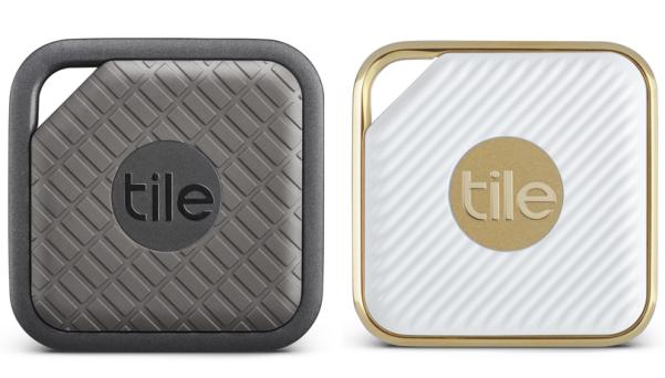 Không còn là chiếc thẻ nhựa trắng nhàm chán, thẻ Tile dòng Pro Series sở hữu vẻ ngoài vô cùng bắt mắt.