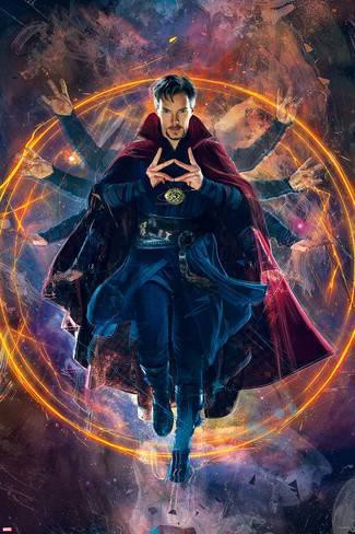 Đây rồi, Doctor Strange 2 dự kiến sẽ ra rạp vào mùa hè năm 2021! - Ảnh 5.