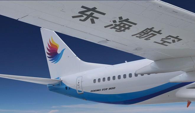 Phi công Trung Quốc bị phạt 40 triệu đồng, cấm bay 6 tháng vì cho vợ vào buồng lái để trốn vé - Ảnh 2.
