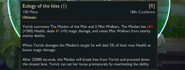 [PBE 9.2 lần 2] Volibear, Kayn và Neeko được tăng sức mạnh, dùng Máy Dọn Lính không kích hoạt nội tại Khiên Cổ Vật - Ảnh 7.