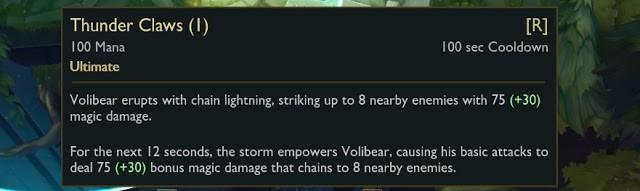 [PBE 9.2 lần 2] Volibear, Kayn và Neeko được tăng sức mạnh, dùng Máy Dọn Lính không kích hoạt nội tại Khiên Cổ Vật - Ảnh 6.