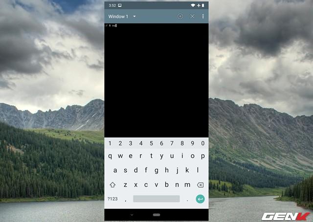 Cách kích hoạt chế độ nền tối cho Facebook Messenger trên Android - Ảnh 5.