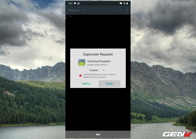 Cách kích hoạt chế độ nền tối cho Facebook Messenger trên Android - Ảnh 6.