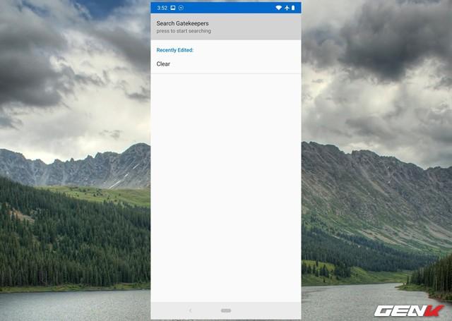 Cách kích hoạt chế độ nền tối cho Facebook Messenger trên Android - Ảnh 7.
