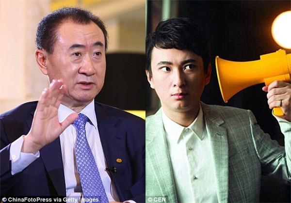 Tỷ phú Vương Tư Thông lọt top 100 anh đẹp trai nhất châu Á khiến Internet Trung Quốc cãi nhau ỏm tỏi - Ảnh 1.