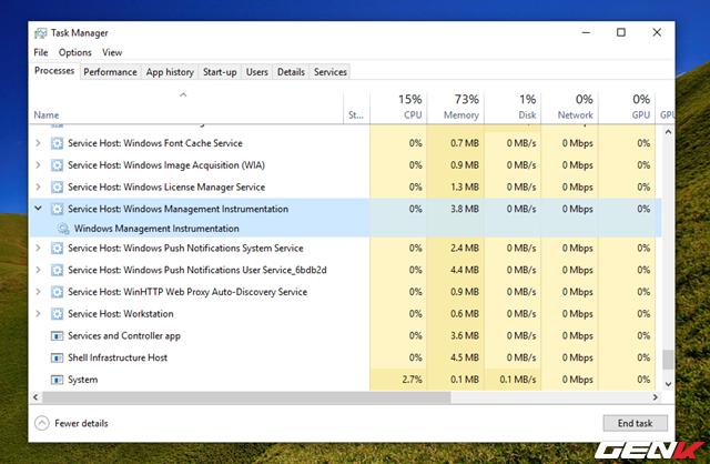 CPU máy tính luôn trong tình trạng quá tải? Đâu là nguyên nhân và cách khắc phục? - Ảnh 1.