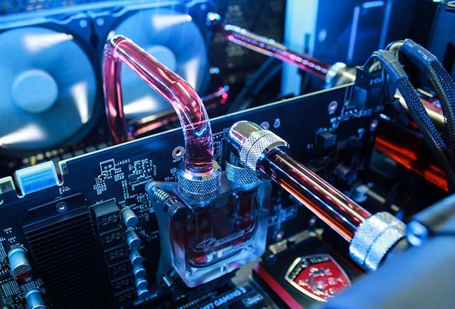 Nhiệt độ CPU bao nhiêu