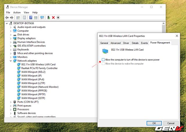 10 Gợi ý khắc phục lỗi Wi-Fi vô cùng đơn giản hay gặp trên Windows 10 - Ảnh 15.