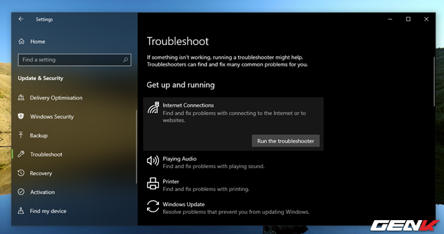 10 Gợi ý khắc phục lỗi Wi-Fi vô cùng đơn giản hay gặp trên Windows 10 - Ảnh 2.