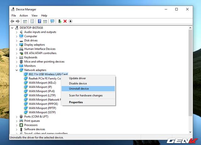 10 Gợi ý khắc phục lỗi Wi-Fi vô cùng đơn giản hay gặp trên Windows 10 - Ảnh 3.