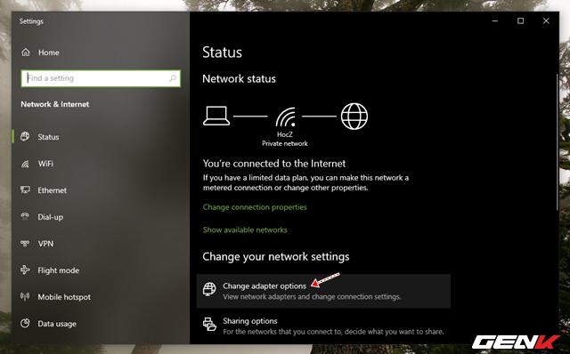 10 Gợi ý khắc phục lỗi Wi-Fi vô cùng đơn giản hay gặp trên Windows 10 - Ảnh 7.
