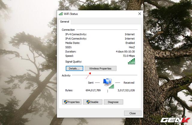 10 Gợi ý khắc phục lỗi Wi-Fi vô cùng đơn giản hay gặp trên Windows 10 - Ảnh 9.