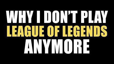Câu chuyện rùng rợn về game thủ bị ma ám khi chơi LMHT - Ảnh 1.