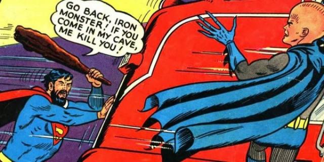 10 phiên bản lầy lội và hài hước nhất của Batman sẽ khiến nhiều người cười không ngậm được mồm - Ảnh 3.