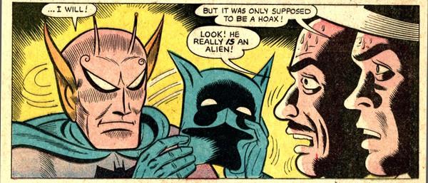 10 phiên bản lầy lội và hài hước nhất của Batman sẽ khiến nhiều người cười không ngậm được mồm - Ảnh 4.
