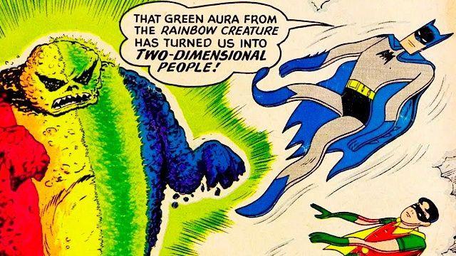 10 phiên bản lầy lội và hài hước nhất của Batman sẽ khiến nhiều người cười không ngậm được mồm - Ảnh 10.