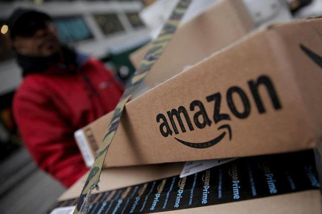 Bộ Công thương hợp tác Amazon, doanh nghiệp Việt đón cuộc chơi lớn - Ảnh 1.