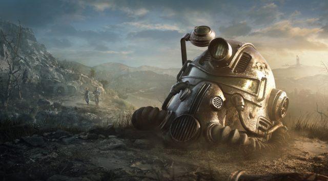 Bất ngờ phát hiện căn phòng chứa bí ẩn lớn trong Fallout 76 - Ảnh 1.